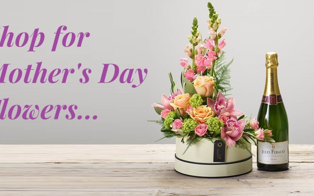 Treat Your Mum to Florist Fresh Flowers This Mother's Day
